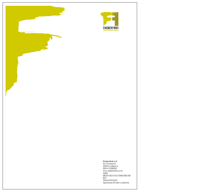 Triptrap Design Münster Düsseldorf - Farbenfroh