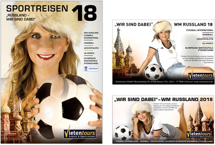 Triptrap Design Münster Düsseldorf - Vietentours